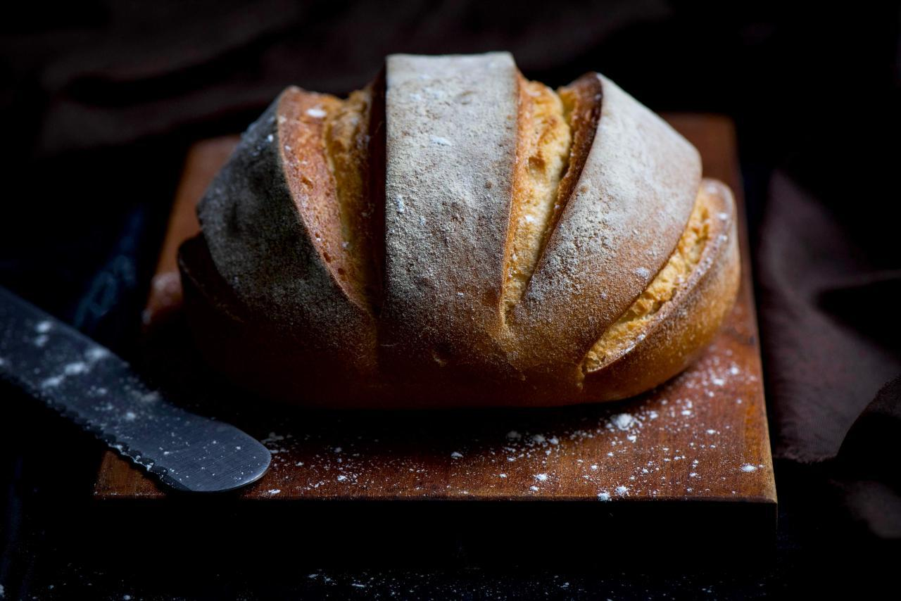 7 Things You Didn't Know about Sourdough