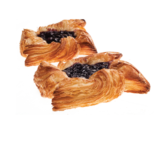 blueberry-danish